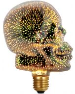 Ampoule SKULL gamme COSMOS LED