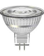Spot LED 6W GU5.3 2700K 350Lm 36° Dimmable Dichroïque