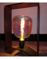 """Ampoule IRISÉE """"CANDY"""" LED 4W E27"""
