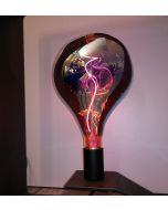"""Ampoule LED """"Irisée"""" Filament 4W E27"""