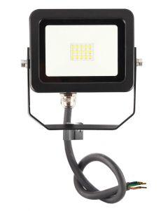 Projecteur LED 10W Extra Plat