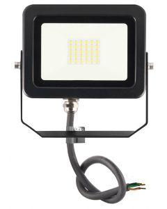 Projecteur LED 20W Extra Plat