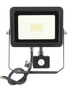 Projecteur LED 30W Détecteur de présence