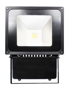 Mensa Projecteur LED IP65 - 100W - 4000K - 440 mA - Noir