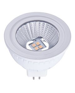 Spot LED 5W GU5.3 4000K 335Lm 70° Dimmable Clair
