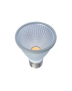 Spot PAR 20 LED 7W E27 3000K 550Lm 30° Dimmable