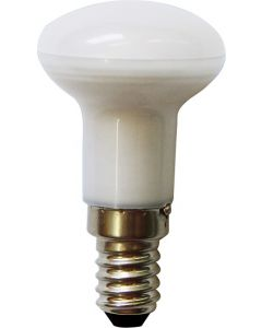 Spot R39 LED 3W E14 3000K 230Lm 120° Milky