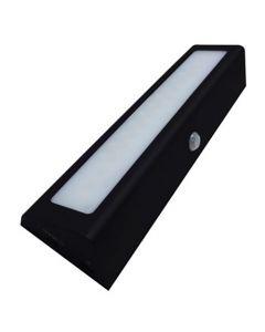Eclairage de meuble LED 1W  100lumens - Noir