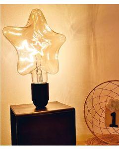 Ampoule Etoile Avec Filament LED Etoile 2.5W