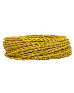 cable-torsade-marron-couronne-25m