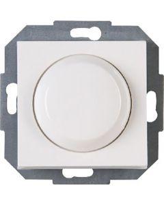 Variateur LED mural Blanc