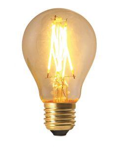 Ampoule Filament LED 8W E27 Blanc chaud 806Lm Dimmable Claire