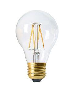 Ampoule filament LED 6W E27 Blanc Froid 850Lm / Claire