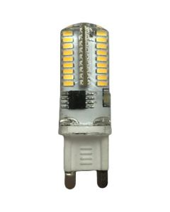 Pépite LED G9 3W 3000K (blanc chaud) 220Lm