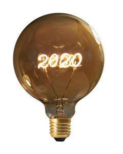 """Ampoule LED Filament """"2020"""" Globe E27"""