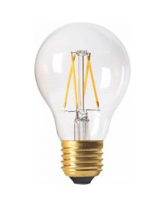 Ampoule Filament LED 4W E27 Blanc chaud Dimmable Claire