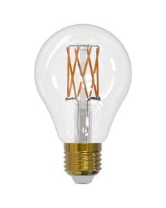 Ampoule Filament LED 8W E27 Blanc Froid 1100Lm Dimmable Claire