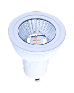 Spot LED 5W GU10 2700K 320Lm 70° Dimmable