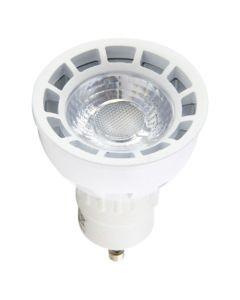 Spot LED 6W GU10 350Lm - Température de couleur Dimmable 2000k à 2800k