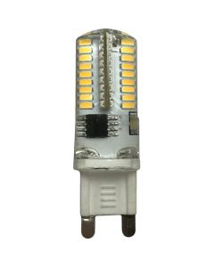 Pépite LED G9 3W 3000K 220Lm Dimmable
