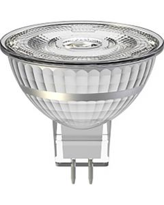 Spot LED 6W GU5.3 2700K 350Lm 36° Dimmable Dichroïque