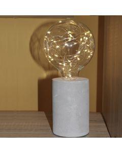 lampe-beton-carree-a-poser-e27