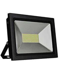 LED FLOODLIGHT - Projecteur 20W Noir - 3000k blanc chaud