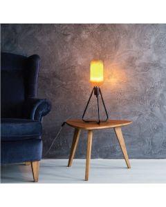 Ampoule Flamme Bougie Vacillante E27