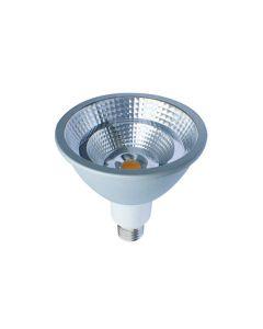 Spot PAR 38 LED 16W E27 4000K 1750Lm 30° Dimmable COB