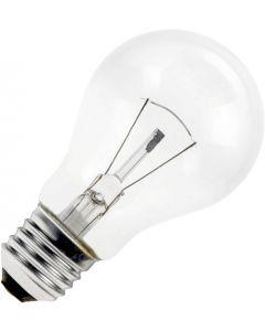 Ampoule Standard pour FOUR 75W E27 24V