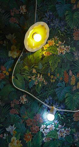 ampoule guirlande luminaire