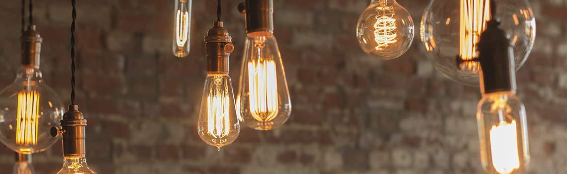 ampoule eclairage site web